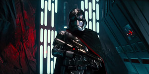 Penampilan Pasukan The First Order di Trailer Star Wars: The Force Awakens