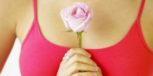 Pengaruh Ukuran Payudara Wanita Tidak Signifikan
