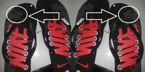 Sandal Nike Berlafadz 'Allah' Dinilai Lecehkan Islam