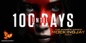 The Hunger Games: Mockingjay Part 2 Tampilkan 'Vagina' di Poster?