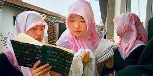 Tiongkok Akan Bangun Kampus Islam Terbesar Senilai Rp 572 M