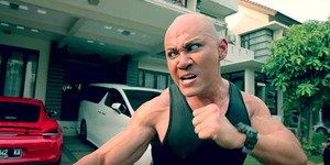 Triangle: The Golden Side Ungkap Rahasia Deddy Corbuzier-Chika Jessica