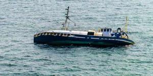 14 WNI Diduga Imigran Gelap Tewas di Kapal Malaysia