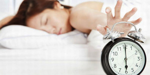 4 Cara Agar Bisa Bangun Pagi
