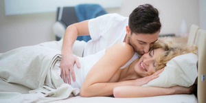 4 Sikap Pria Bikin Mood Bercinta Wanita Menurun