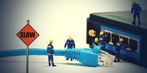 4 Tips Mempercepat Koneksi Internet