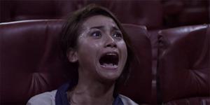 Acha Septriasa Diteror Pembunuh Bertopeng di Trailer Midnight Show