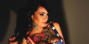 Akibat Nazi, Zahra Schreiber Resmi dipecat  WWE