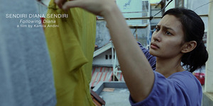 Bahas Poligami, 'Following Diana' Tuai Pujian di Festival Film Kanada