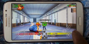 Cara Bermain Game PSP di Android