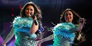 Duo Serigala Dikritik Bertha 'Modal Tampang Doang'