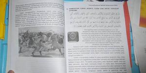 Heboh! Buku Pelajaran Sekolah Ajarkan Atheisme
