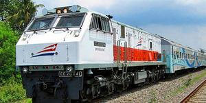 HUT Ke-70, PT KAI Diskon Tiket Kereta Serba Rp 70.000