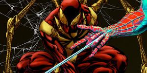 Iron Man Buat Kostum Baru Spider-Man di Captain America: Civil War?