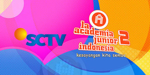 La Academia Junior Indonesia 2 Tayang 6 September 2015