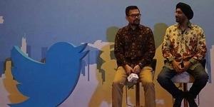 Mantan Bos Yahoo Indonesia Roy Simangunsong Pimpin Twitter