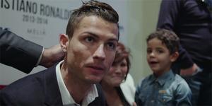 Perjalanan Karier Cristiano Ronaldo Diangkat ke Film Biografi 'Ronaldo'