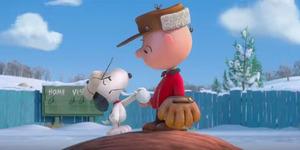 Perjuangan Charlie Brown Dapatkan Cinta di Trailer Kedua The Peanuts