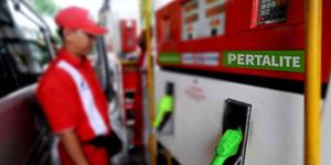 Pertalite & Pertamax Turun Harga, Premium Tetap