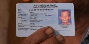 Pria Bernama Arwah di Palembang Bisa Lihat Hantu