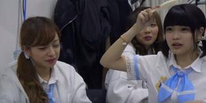Rahasia Bisnis Prostitusi Ala Idol Grup di Jepang