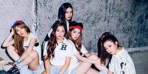 Red Velvet Makin Imut di Teaser Ke-2 MV Dumb Dumb