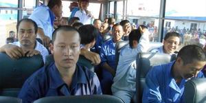 Ribuan Buruh Tiongkok Serbu Indonesia, Ini Penjelasan Menaker