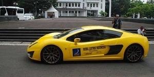 Tak Lolos Uji Emisi, Mobil Listrik Indonesia Diakuisisi Malaysia?