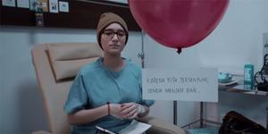 Tatjana Saphira Sakit Kanker di Teaser Trailer I Am Hope