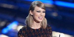 Taylor Swift Kentut di MTV VMA 2015?