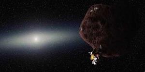Usai Pluto, New Horizons Lanjut ke Objek 2014 MU69