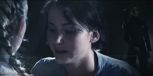 Video Trailer The Hunger Games: Mockingjay, Part 2 Mengharukan