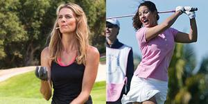 5 Atlet Wanita Golf Paling Seksi