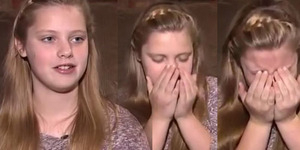 Akibat Bersin 12.000 Kali Sehari, Gadis ini Tak Bisa Sekolah