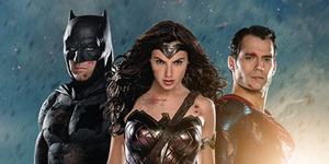 Batman v Superman: Dawn of Justice Rilis Foto Keren Bareng Wonder Woman