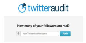 Cara Mengecek Follower Asli Di Twitter