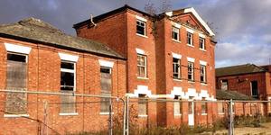Rumah Sakit di Inggris ini Sangat Seram