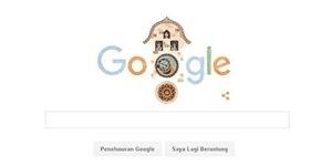 Jam Astronomi Praha Tampil di Google Doodle