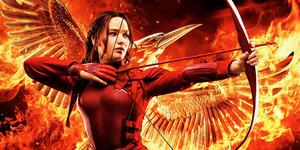 Jennifer Lawrence Memanah di Poster Terakhir The Hunger Games: Mockingjay Part 2