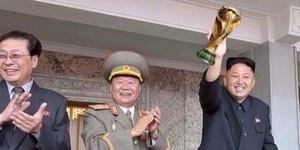 Korut Tawarkan Jadi Tuan Rumah World Cup & Olimpiade