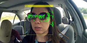 Mobil Bakal Bisa Deteksi Pengendara Lengah