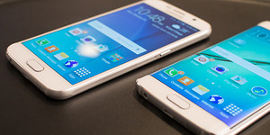 Samsung Galaxy S7 Pakai 3D Touch Milik Apple?