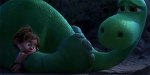 The Good Dinosaur Rilis Trailer Persahabatan Dinosaurus & Manusia