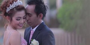 Video Pernikahan Bella Shofie-Suryono di Bali
