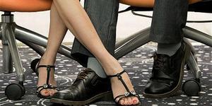 4 Kasus Polwan Ketahuan Suami Saat Berselingkuh