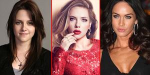 5 Artis Cantik Hollywood Yang Diakui 'Good Kisser'
