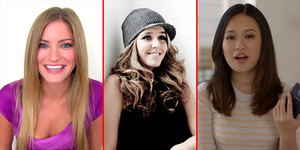 5 Seleb Wanita Yang Paling Populer Di YouTube