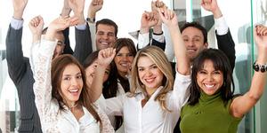 5 Tips Agar Merasa Bahagia Saat Di Kantor