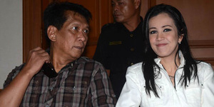 Andi Soraya Syok Rudy Sutopo Terlibat Penipuan