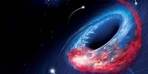 Black Hole Terlihat Menelan Bintang Sebesar Matahari